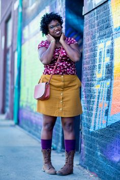 Diversity Chic: S to the E to the….90s Revival