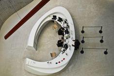 Zaha Hadid's MAXXI Museum - Rome