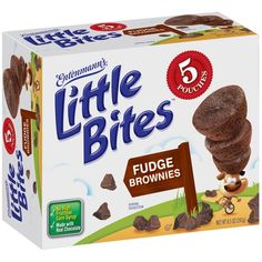 Decatur – Little Bites, sold in many Illinois retail outlets over the past two…