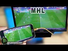 Internet Tv, Ver Tv Online, Galaxy Phone, Samsung Galaxy, Smart Tv, Cabo, Netflix, Youtube, Pasta