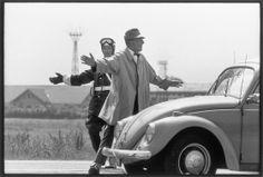 Photographie Contemporaine | André Perlstein | Jacques Tati | Tirage d'art en série limitée sur L'oeil ouvert Paris, Artwork, Contemporary Photography, Radiation Exposure, Open Set, Montmartre Paris, Work Of Art, Auguste Rodin Artwork, Paris France