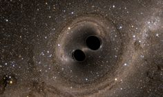 Gravitational waves may help us answer the biggest question of all | Simon Jenkins | Opinion | The Guardian
