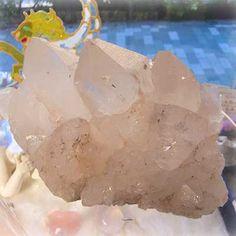 "A Himalaya cluster -  crystal, an angel, and healing one-house house"" Crystal Garden   Mejiro """