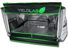 Yield Lab 32x32x63 Reflective Grow Tent