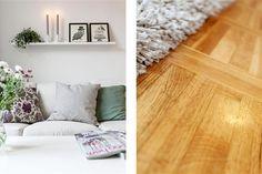 Interior design - Living room/Details