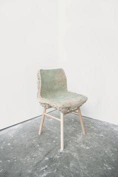 Well Proven Chair by Jamie Shaw, Marjan Van Aubel #productdesign