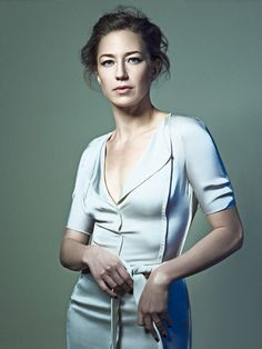 carrie coon scandal