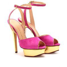 Los mejores zapatos : Foto