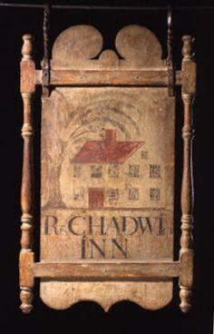 R. CHADWIck INN