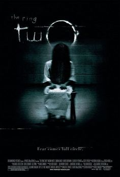 The Ring 2 (2005) Watching this in work while I get the chance .. viva channel 21 now does movies :/