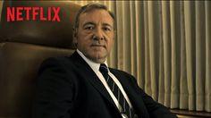 House of Cards - Season 3 - Official Trailer 2 - Netflix
