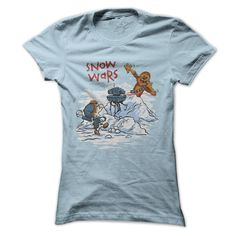 #bacon #birthday #funny #science... Cool T-shirts  Snow war - (LaGia-Tshirts)  Design Description:   If you don't utterly love this Shirt, you'll SEARCH your favorite one via using search bar on the header....