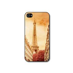 iphone 4 case  Vintage Paris iphone 4 case  Vintage by CaseHive, $16.99