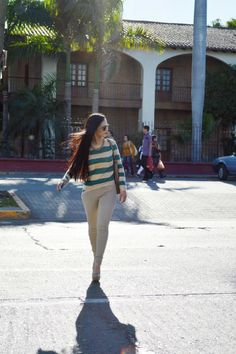 STREET STYLE MEXICO | The F List