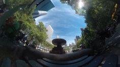 Ricoh Theta - 360° fotoaparát