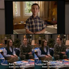 Check out the latest and funniest quotes of The Big Bang Theory. Big Bang Theory Show, Big Bang Theory Funny, Big Bang Theory Quotes, The Big Band Theory, Sheldon Quotes, Big Bang Memes, Mayim Bialik, Funny New, Comedy Tv