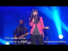 "Vanesa Martín ""Polvo de mariposas"" Teatro Falla (17-4-15) - YouTube"