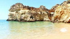 alvor south Beach Portugal