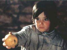 """アナ・トレント(Ana Torrent) in """"ミツバチのささやき(The Spirit of the Beehive)"""""""