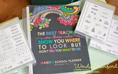 2014 VIDEO  How to Decorate your Erin Condren Planner using PROJECT LIFE