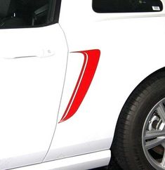 FORD MUSTANG SPLASH ROCK GUARD 2010 2014 V8 V6 SVT GT500 SHELBY TURBO PONY