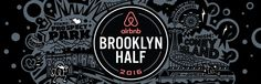 Next big race on the schedule! Heading back to the Brooklyn Half this year with the goal of running my fastest half yet!