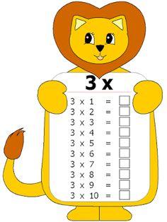 Free Grade One math printable activity worksheet. Preschool Math, Teaching Math, Math Games, Math Activities, Maths Times Tables, Math Boards, Kids Math Worksheets, Math For Kids, Math Lessons