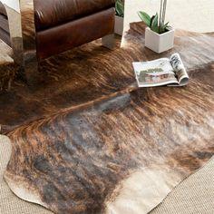 Cowskin Carpet