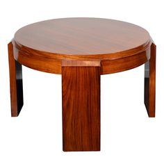 Coffee Table by Jacques Adnet  France  1930s  Coffee Table