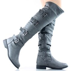 Ephphatha WB-8021 (Tehran) Boots