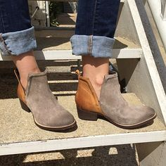 Bootie - Stop By $148.00