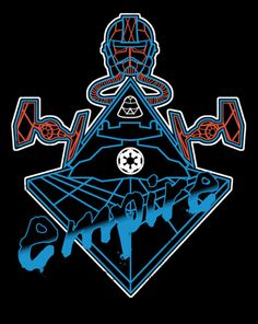 EMPIRE - Star Wars / Daft Punk: Alive mash-up