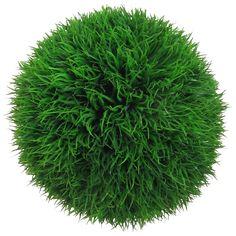 Home affaire Kunstpflanze »Graskugel« grün, Durchmesser: 33cm Jetzt bestellen unter: https://moebel.ladendirekt.de/dekoration/dekopflanzen/kunstpflanzen/?uid=e23b2554-bf4c-5080-bddd-00978d4b2b44&utm_source=pinterest&utm_medium=pin&utm_campaign=boards #dekopflanzen #kunstpflanzen #dekoration