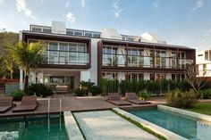 Hotel Spa NauRoyal by GCP Arquitetos, São Paulo hotels and restaurants