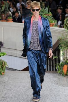 #Menswear #Trends PAUL SMITH  Spring-Summer 2015 Primavera Verano #Tendencias #Moda Hombre