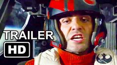 STAR WARS 8 Punch It BB-8 Trailer (2017) The Last Jedi Movie HD - YouTube << It's actually a three for one trailer deal! Watch this! :D