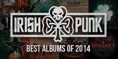 Irish Punks Top Albums Of 2014 - Irish Punk