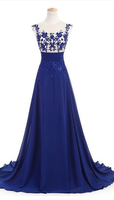 Arrive at the new party ball gown with a long dress style pearl chiffon skirt party dress