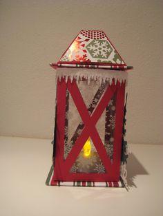 Min 1. lanterne