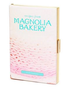 kate spade x Magnolia Bakery Literally NEED this in my life!
