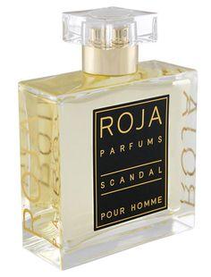 Fall Fragrance | Roja Scandal Pour Homme | hellostash.com