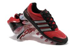 98$ Contact:hh-brands-trade@hotmail.com Catalog:http://v.yupoo.com/photos/kookaisen/albums/8196532/ Springblade by Adidas The first running shoe with individually tuned blades engineered to help propel runners forward with one of the most effective energy returns in the industry.