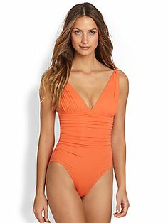 3752c9cb3dbf8 54 Best Swimwear images | Carmen marc valvo, Bathing Suits, Swimsuits