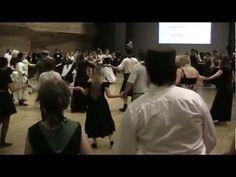 The Pease Branle - Renaissance Dance by Thoniot Arbeau  (MFC 3, Am Ed, #31 p.66)