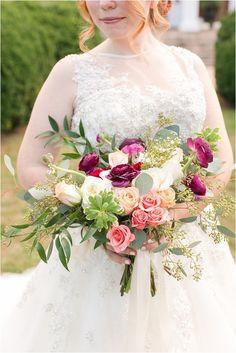 Wedding inspiration | bridal boutique | wedding style