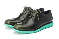 Cole Haan Fall 2013 LunarGrand Long Wing • Highsnobiety