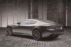 rogeriodemetrio.com: Aston Martin DB9 GT Bond Edition