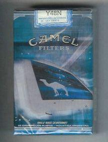 camel...