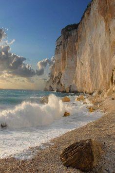 Erimitis.. Paxos island, Greece. - Selected by www.oiamansion in Santorini.