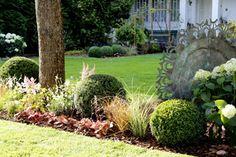 Zakładnie ogrodu w czasie upałów to spory wysiłek